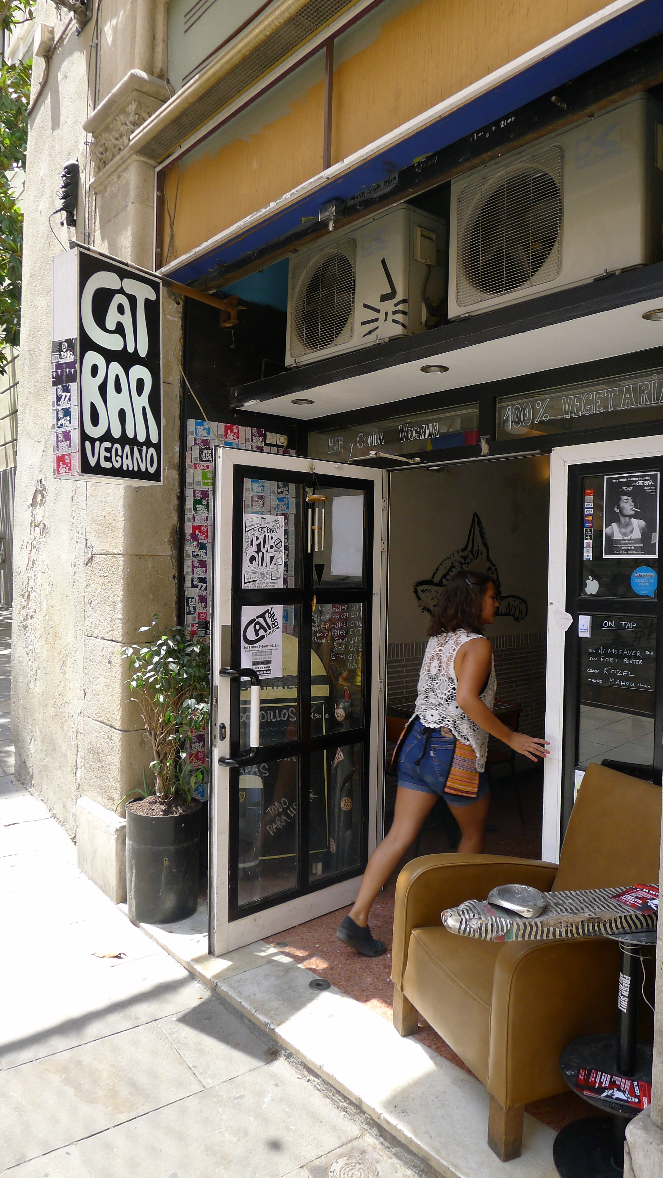 Cat Bar_Barcelona