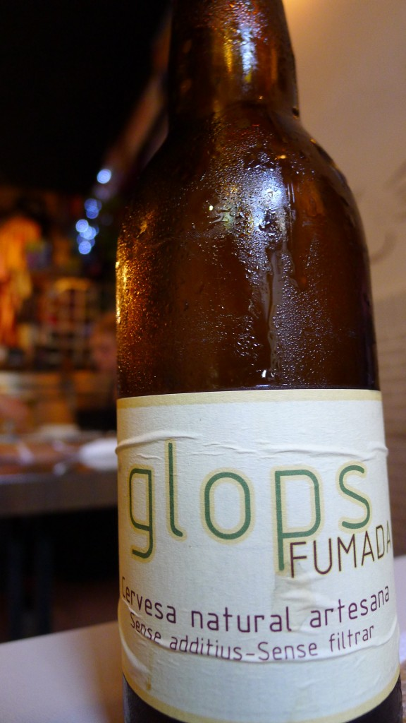 Glops Beer Cat Bar_Barcelona