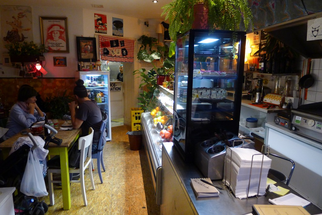 Sfizy Veg Inside - Vegan Berlin